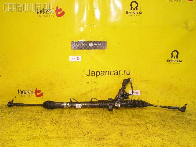 Рулевая рейка TOYOTA GX90 1G-FE. Фото 8