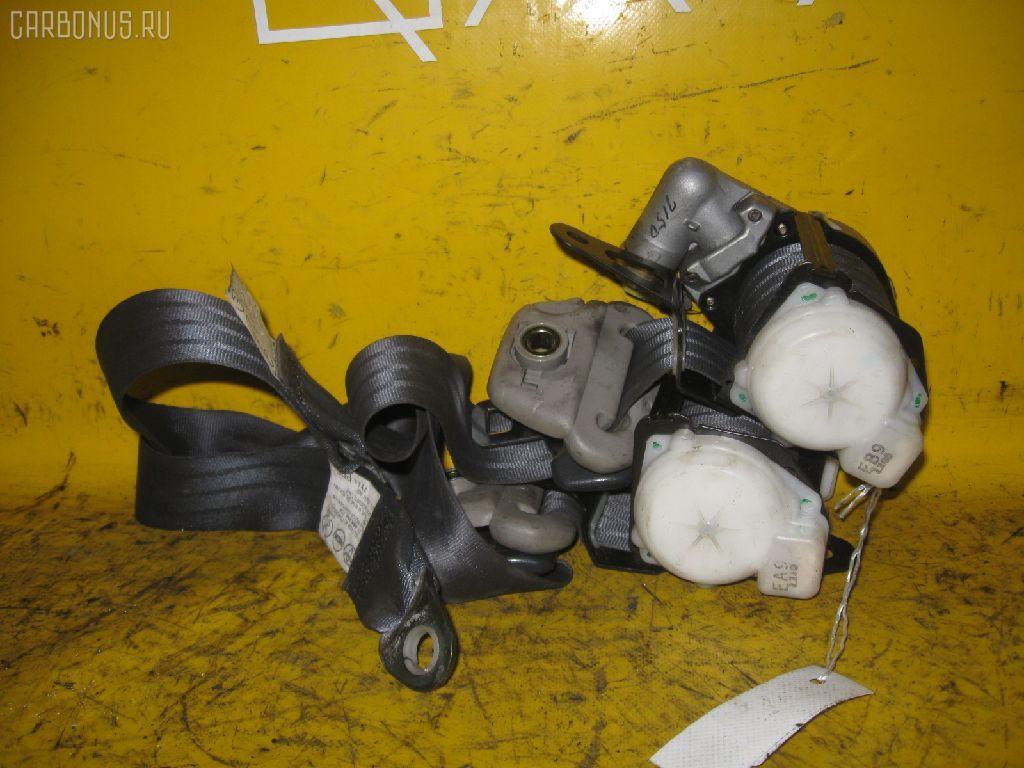 Ремень безопасности TOYOTA CALDINA ST215G 3S-FE. Фото 5