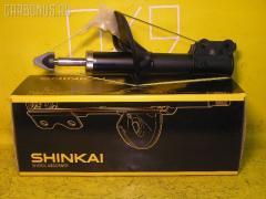 Стойка амортизатора HYUNDAI MATRIX FC SHINKAI 110616 Переднее Правое