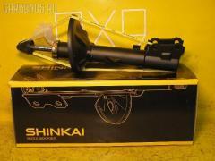 Стойка амортизатора HYUNDAI MATRIX FC SHINKAI 110618 Заднее Правое