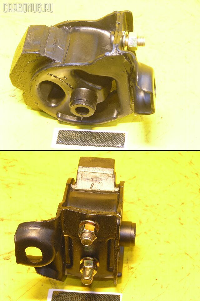 Подушка двигателя HONDA ACCORD CD4 F20B Фото 1
