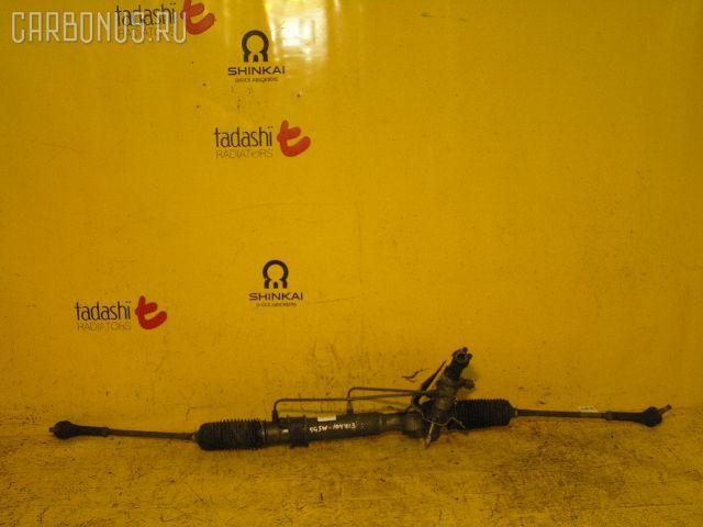 Рулевая рейка MAZDA BONGO FRIENDEE SG5W J5-D. Фото 5