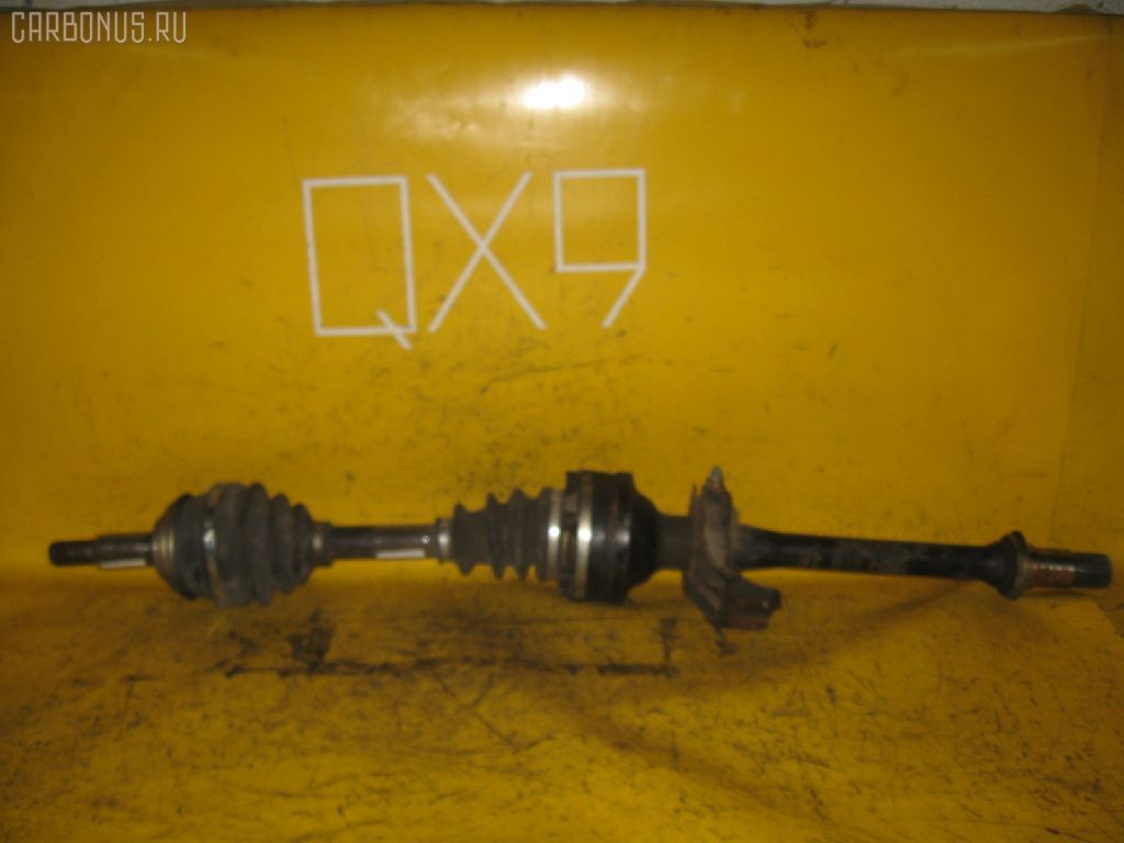 Привод TOYOTA WINDOM VCV11 4VZ-FE. Фото 7