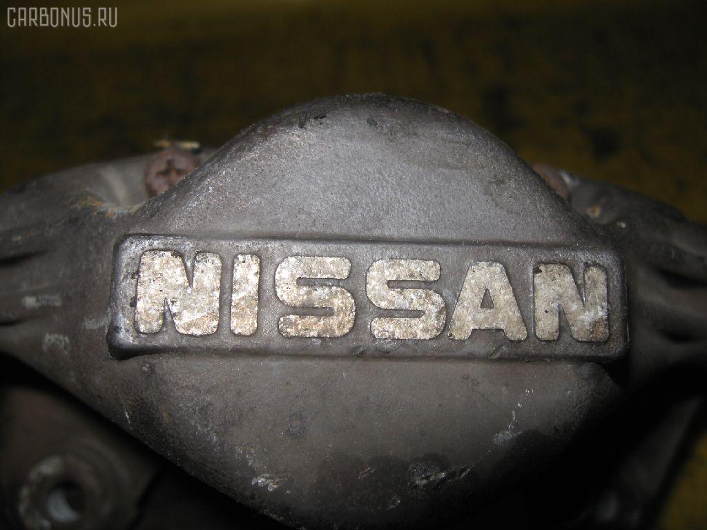 Суппорт NISSAN FAIRLADY Z GZ32 VG30DE. Фото 2