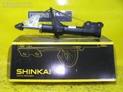 Стойка амортизатора HYUNDAI ELANTRA XD SHINKAI 110621 Переднее Левое