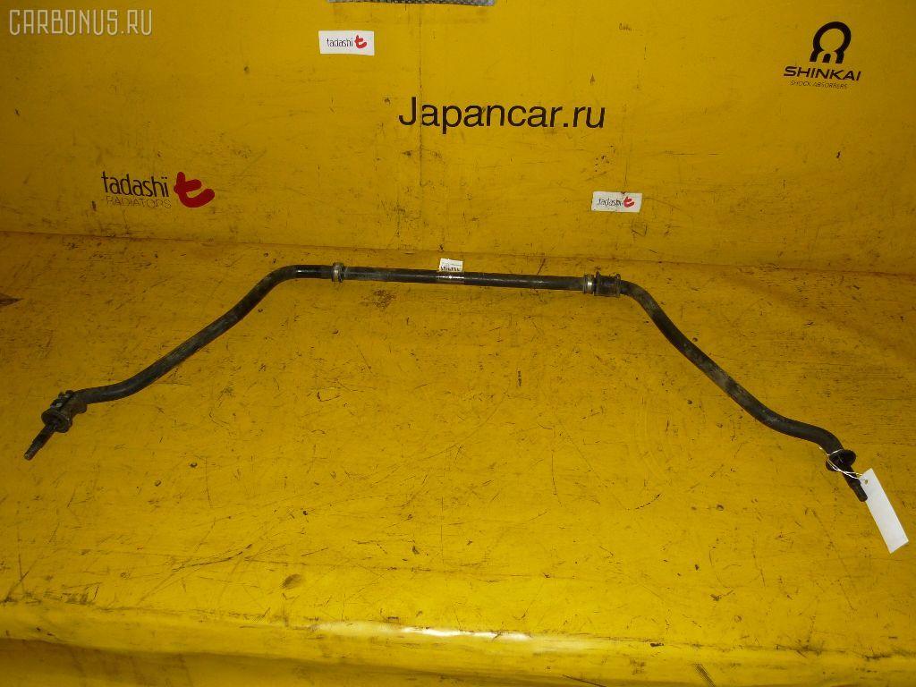 Стабилизатор DAIHATSU YRV M201G. Фото 3
