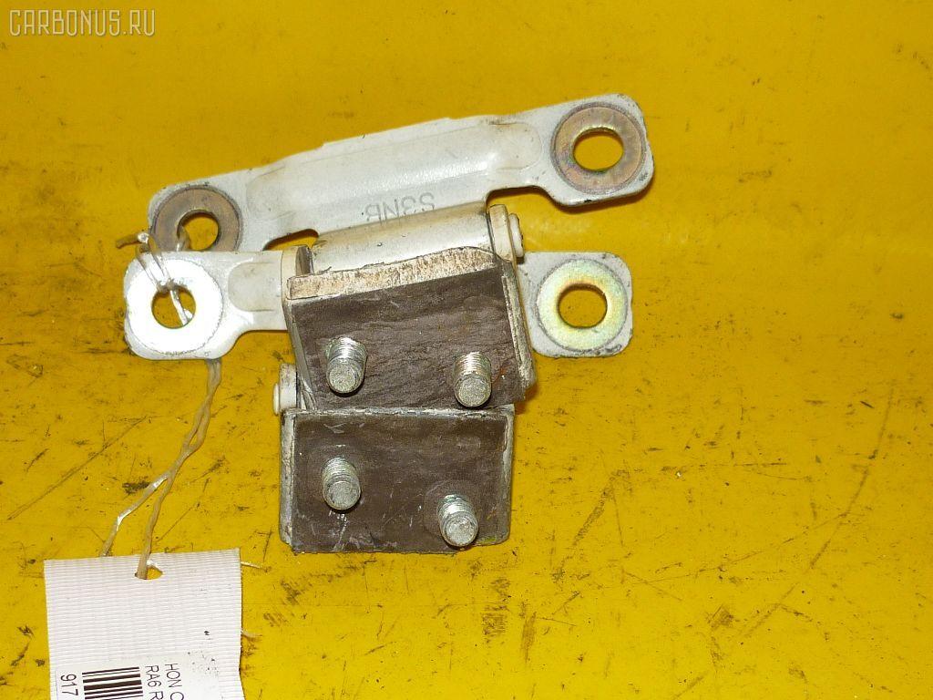 Петля двери шарнирная HONDA ODYSSEY RA6 Фото 3