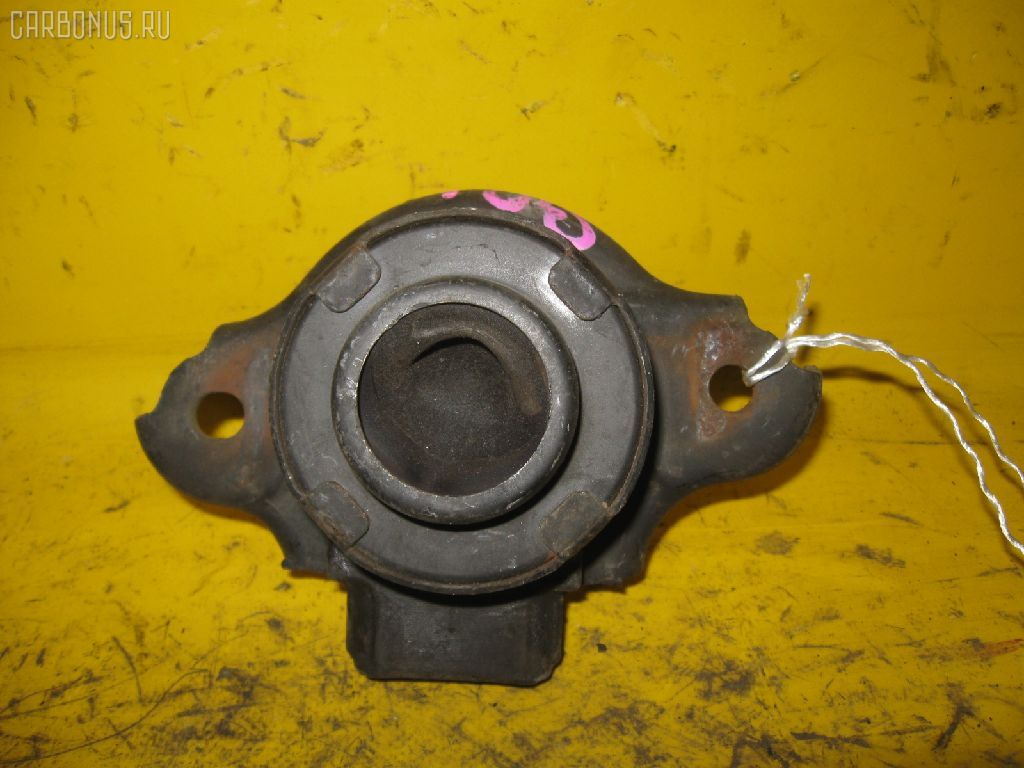 Подушка двигателя HONDA FIT GD1 L13A. Фото 3