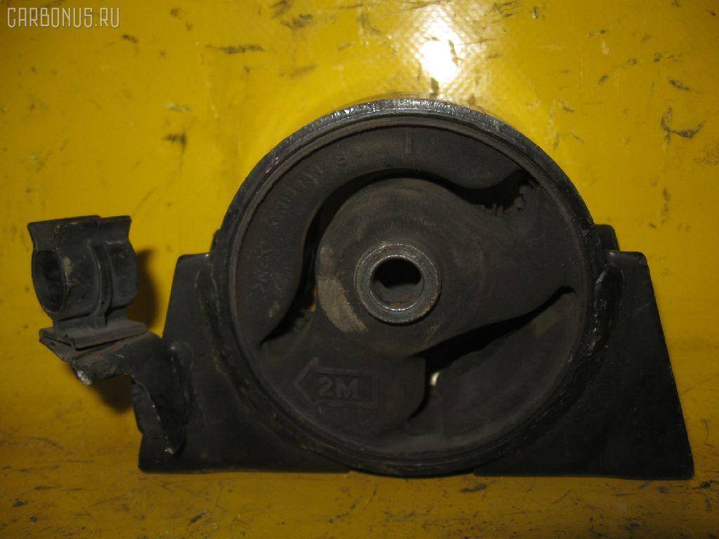 Подушка двигателя NISSAN PRIMERA WAGON WTP12 QR20DE. Фото 11