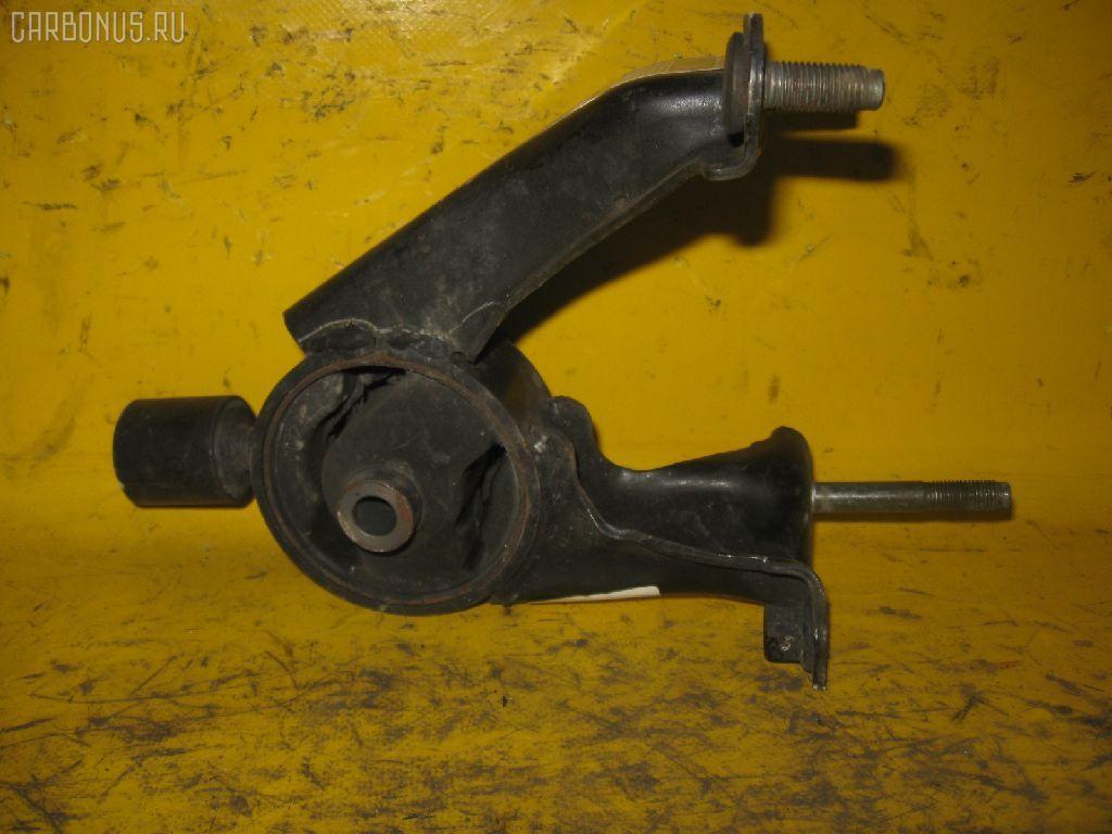 Подушка двигателя TOYOTA CELICA ZZT231 2ZZ-GE. Фото 3