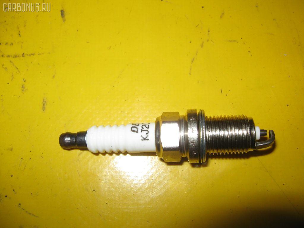 Свеча зажигания KJ20CR-L11. Фото 7
