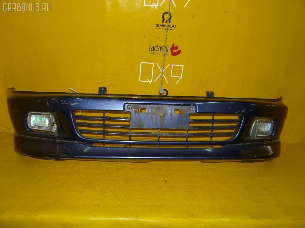 Бампер MITSUBISHI LEGNUM EC1W. Фото 10