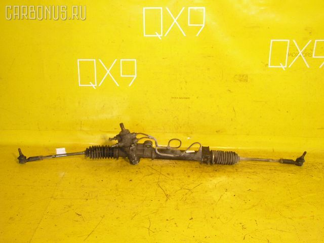 Рулевая рейка TOYOTA SV41 3S-FE. Фото 11