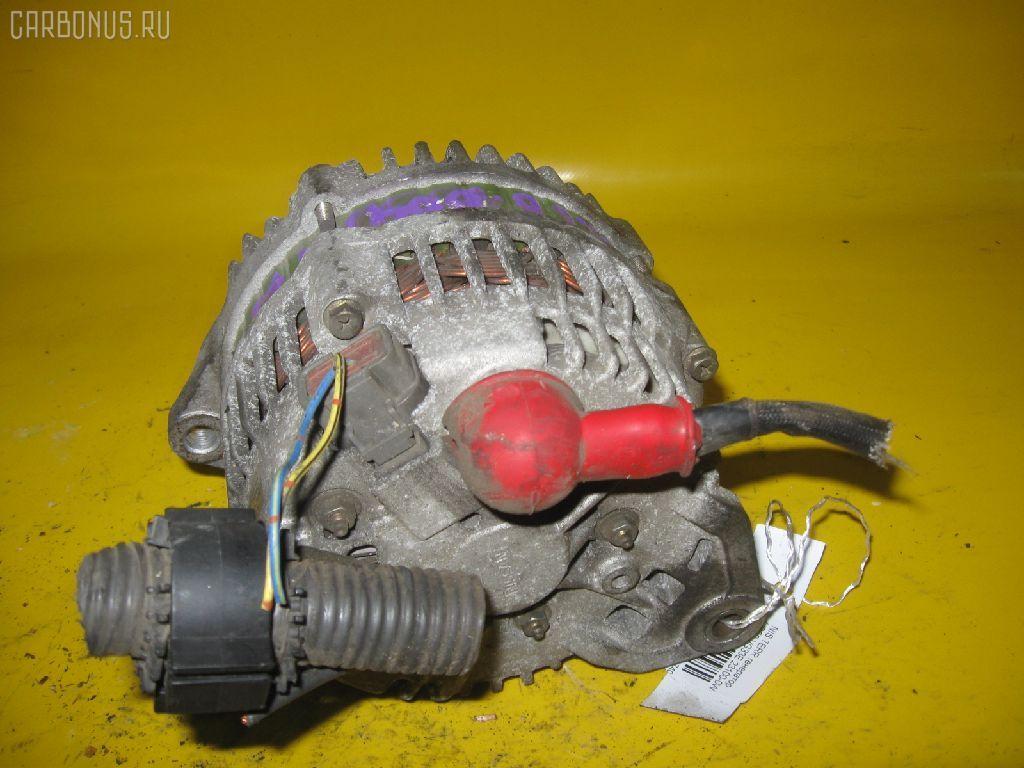 Генератор NISSAN TERRANO LR50 VG33E. Фото 5