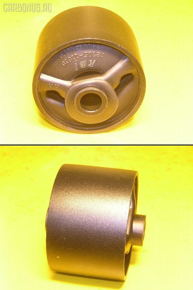 Подушка двигателя TOYOTA AE101 4A-FE. Фото 2