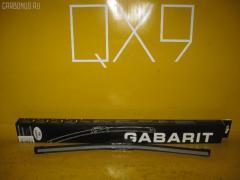 Щетка стеклоочистителя GABARIT 16'400 40_GABARIT