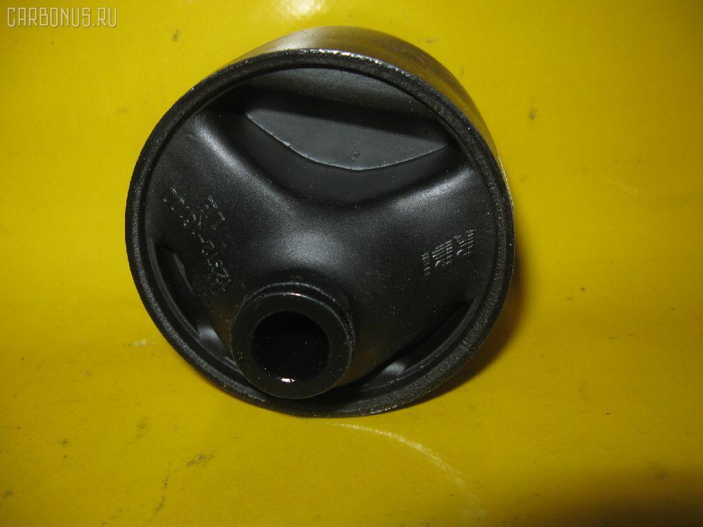 Подушка двигателя TOYOTA CARINA AT171 4A-FE. Фото 2