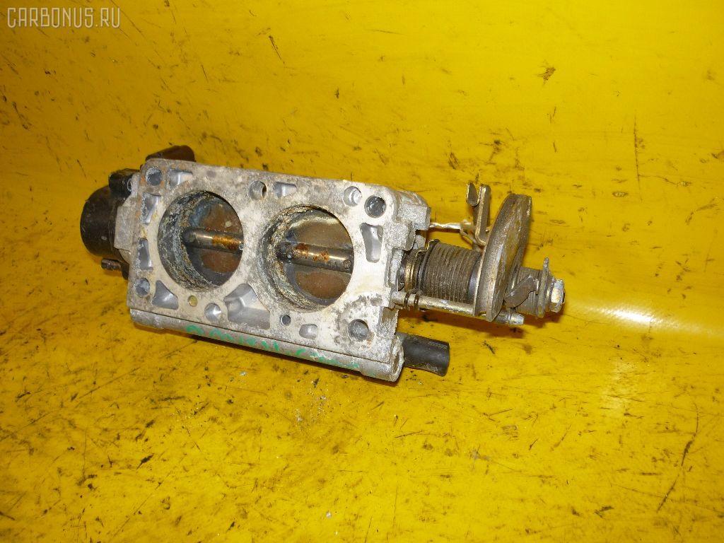 Дроссельная заслонка NISSAN GLORIA PAY31 VG30E Фото 2