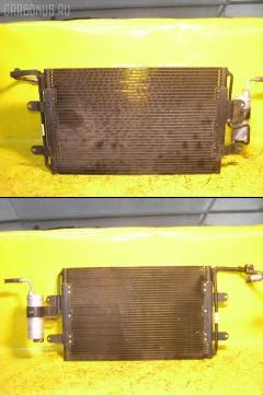 Радиатор кондиционера Audi A3 8LAGN AGN Фото 1