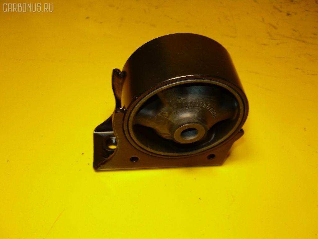 Подушка двигателя TOYOTA CARINA CT190 2C. Фото 7
