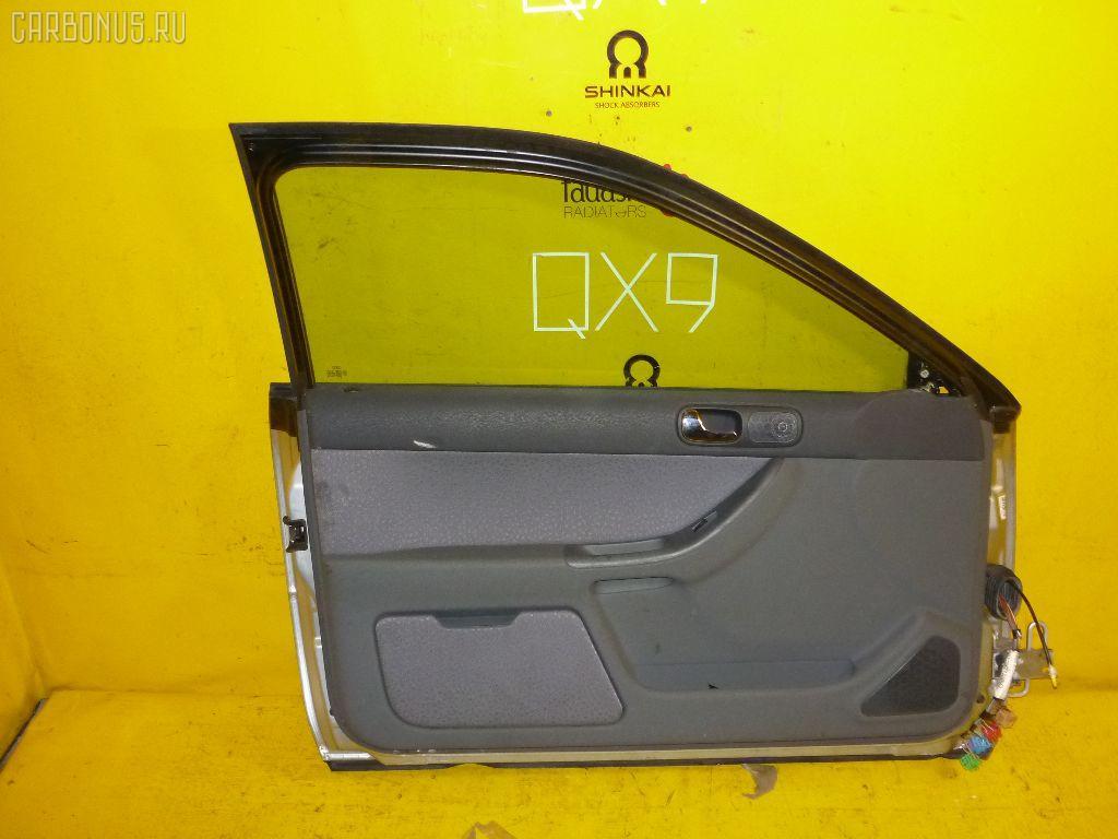 Дверь боковая AUDI A3 8LAGN Фото 2