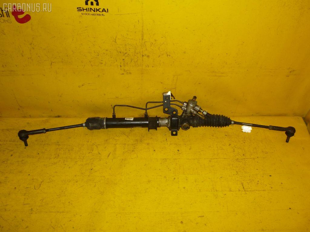 Рулевая рейка NISSAN PRESAGE TU30 QR25DE. Фото 3