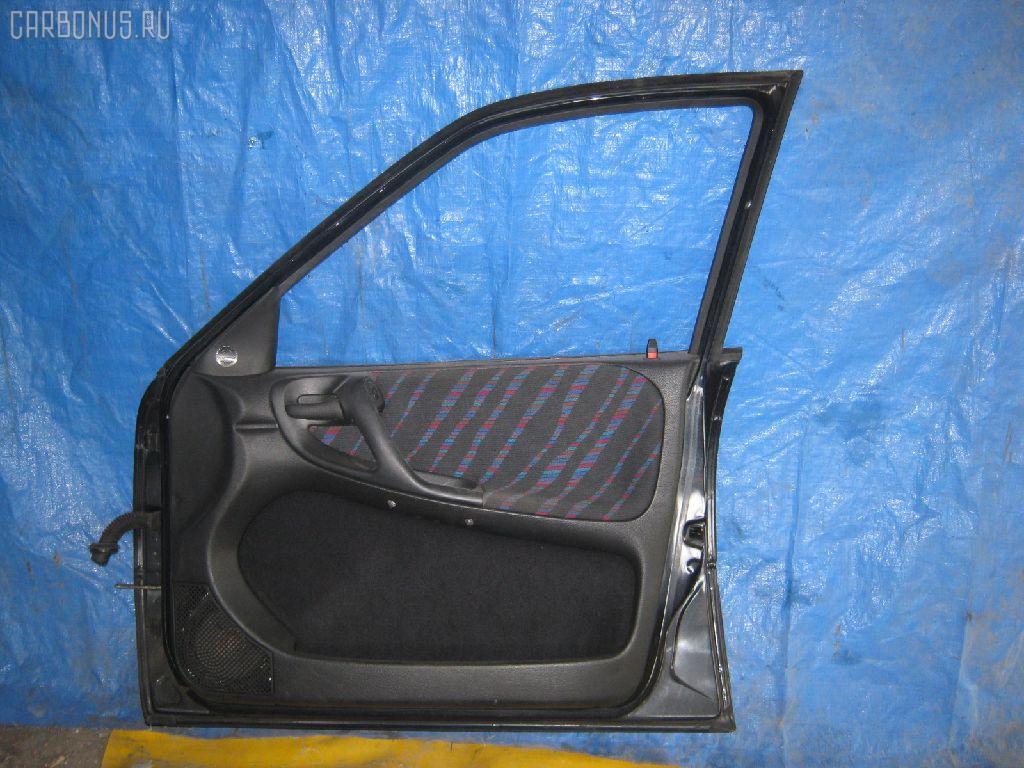 Дверь боковая OPEL ASTRA F XD200W