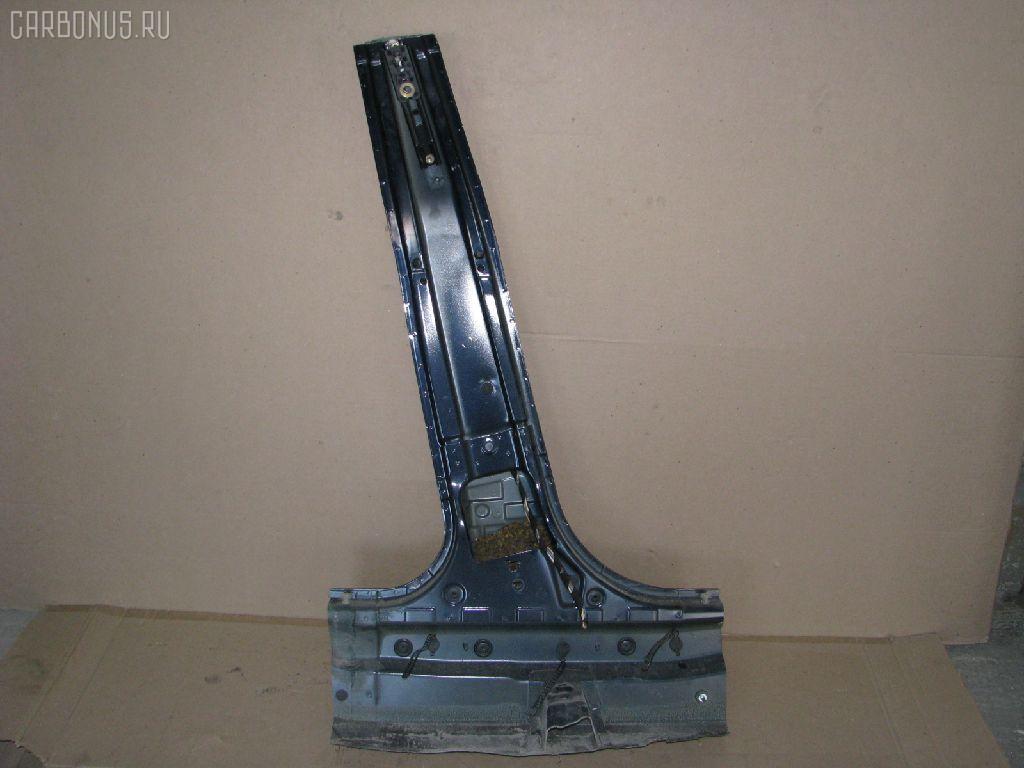 Стойка кузова средняя Bmw 3-series E46-AL32 M43-194E1 Фото 1