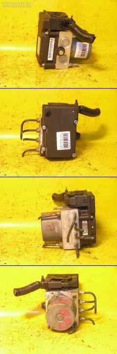 Блок ABS SUBARU LEGACY BP5 EJ20 Фото 1