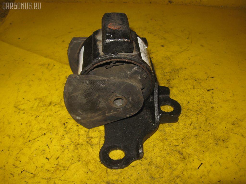 Подушка двигателя TOYOTA ST200 4S-FE. Фото 1