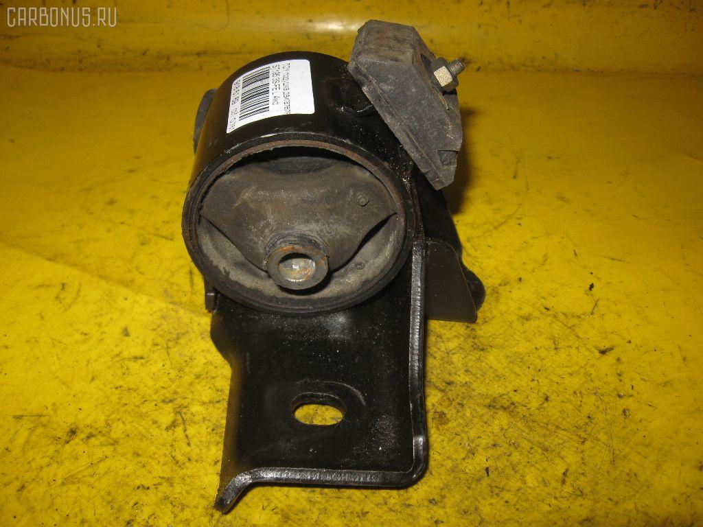 Подушка двигателя TOYOTA ST195 3S-FE Фото 1