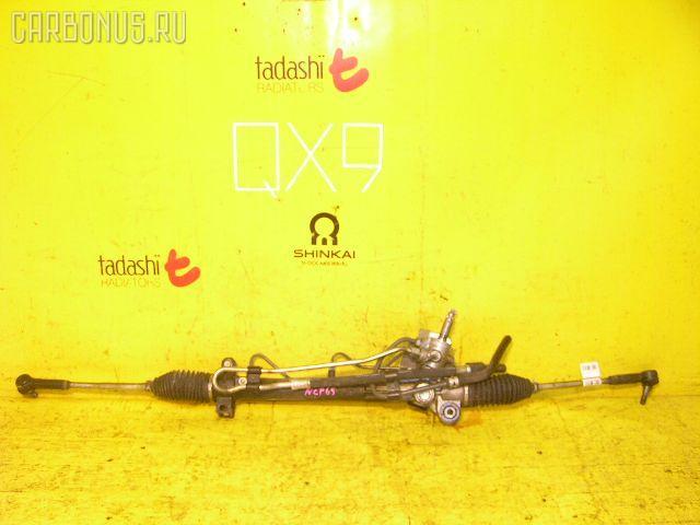 Рулевая рейка TOYOTA IST NCP65 1NZ-FE. Фото 3