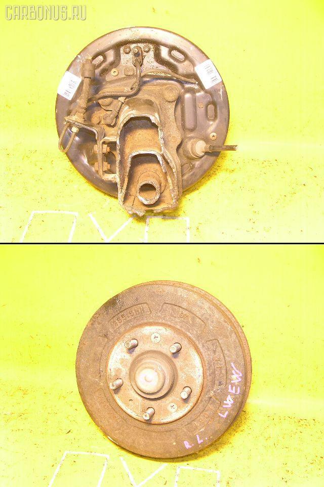 Ступица MAZDA MPV LWEW FS. Фото 2