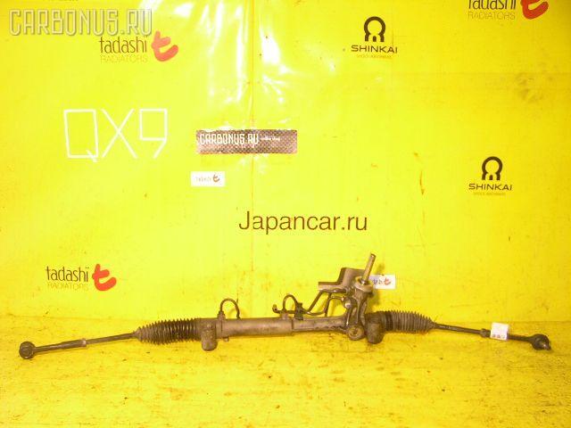 Рулевая рейка SUBARU TRAVIQ XM220 Z22SE. Фото 3