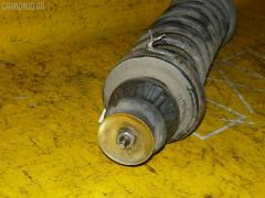 Стойка амортизатора на Volkswagen Polo 6NAHW AHW VAG 6N0513031L  6K0511115M950, Заднее расположение