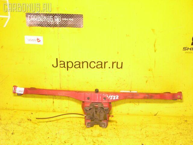 Телевизор MITSUBISHI COLT Z25A 4G19. Фото 4