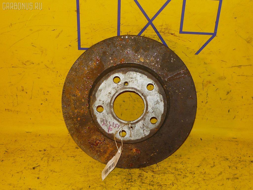 Тормозной диск TOYOTA CROWN JZS151. Фото 10