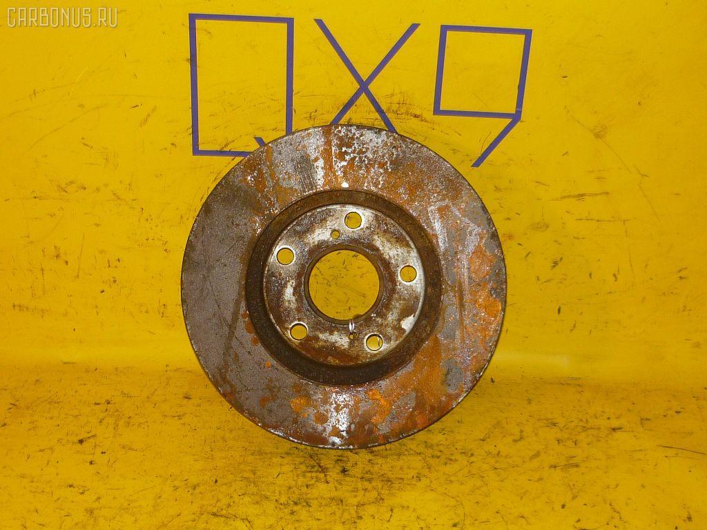 Тормозной диск TOYOTA CROWN JZS151. Фото 11