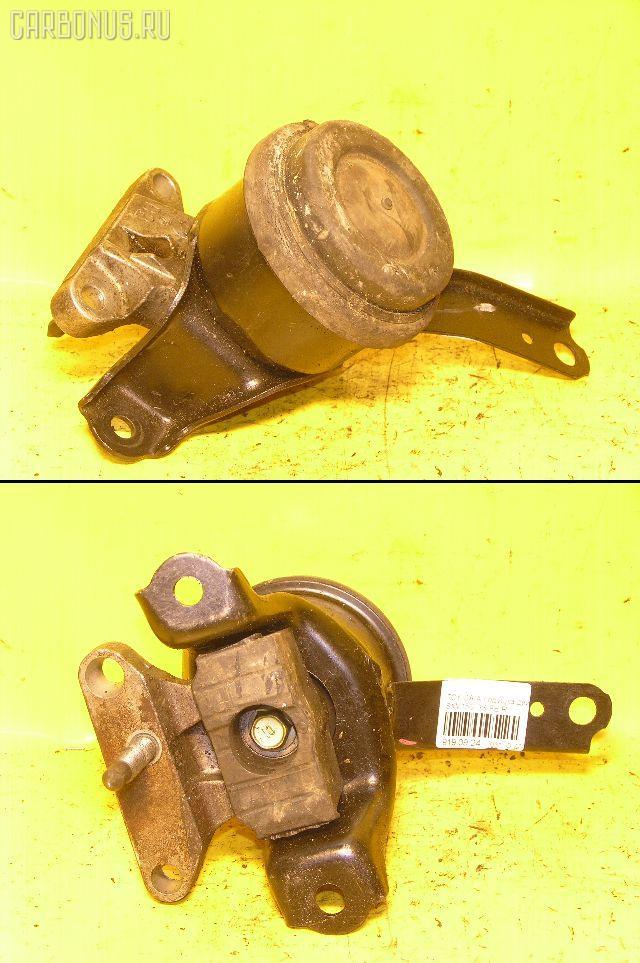 Подушка двигателя TOYOTA GAIA SXM15G 3S-FE. Фото 2