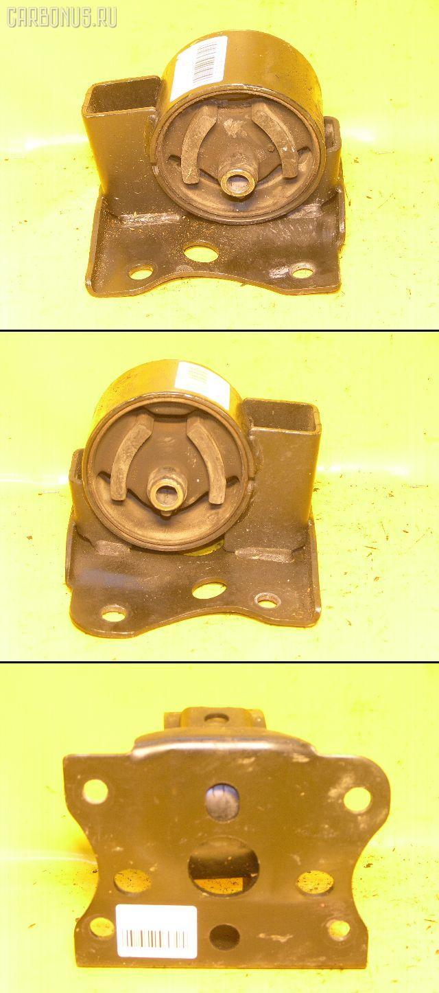 Подушка двигателя NISSAN AD VAN VFY11 QG15DE. Фото 7