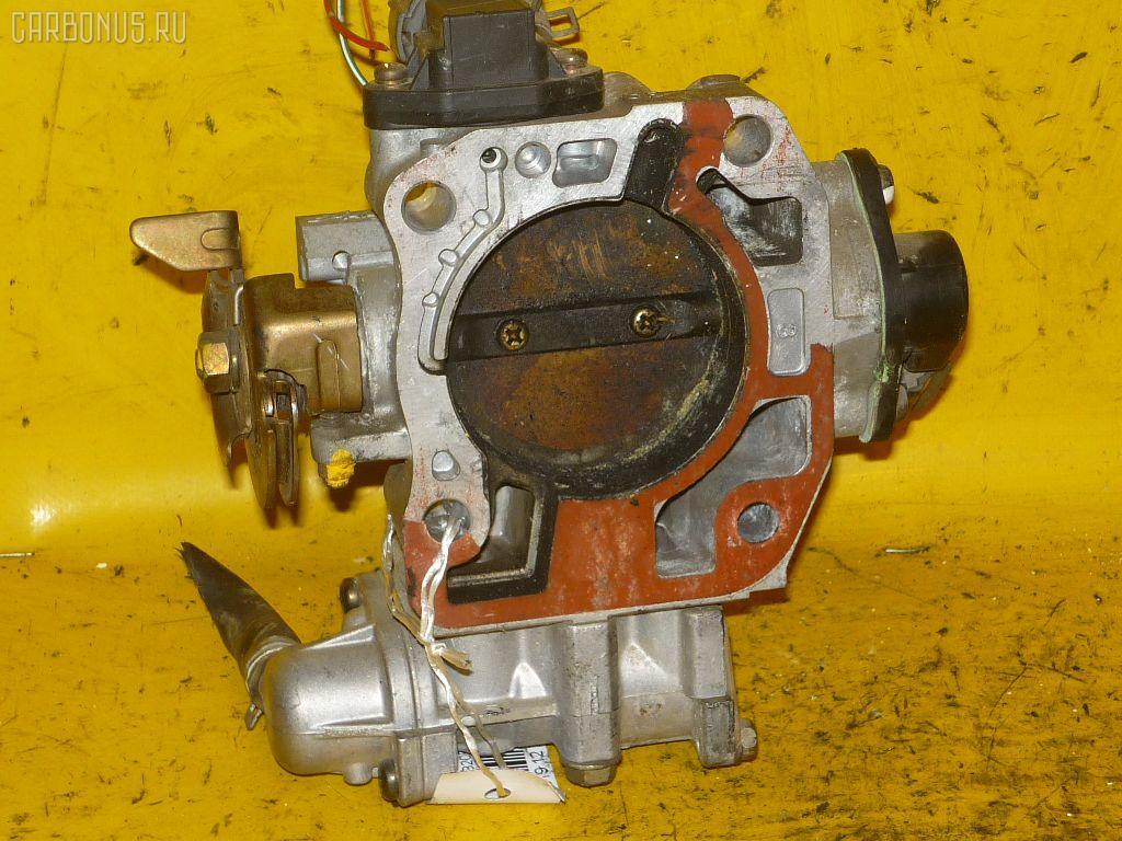 Дроссельная заслонка HONDA ORTHIA EL3 B20B. Фото 8