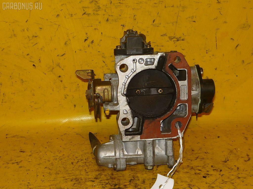 Дроссельная заслонка HONDA ORTHIA EL3 B20B. Фото 10