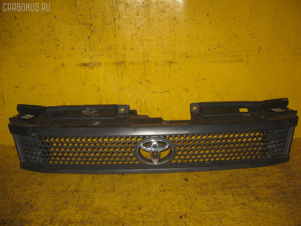 Решетка радиатора TOYOTA LITE ACE NOAH CR51V. Фото 2