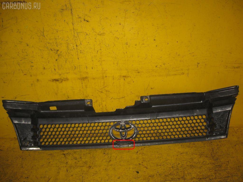 Решетка радиатора TOYOTA LITE ACE NOAH CR51V. Фото 3