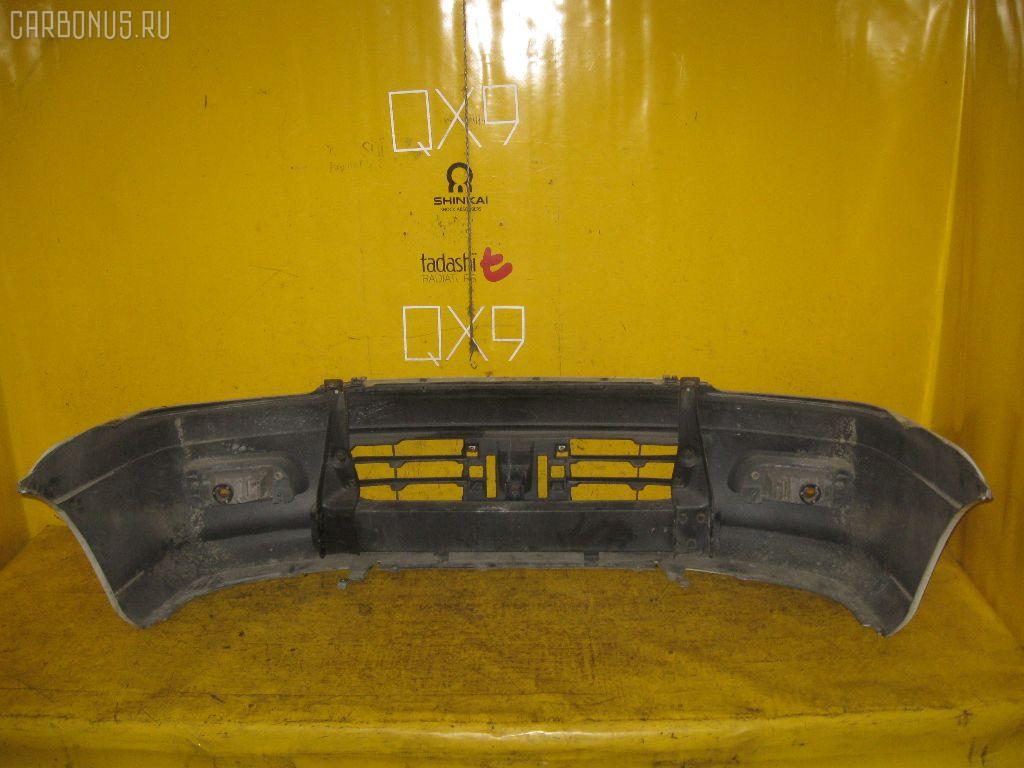 Бампер TOYOTA TOWN ACE NOAH SR40G. Фото 10