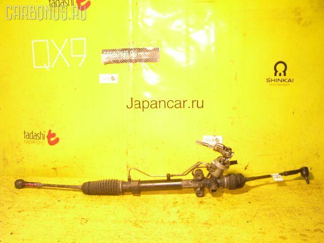Рулевая рейка MAZDA CAPELLA WAGON GWEW FS-DE. Фото 10
