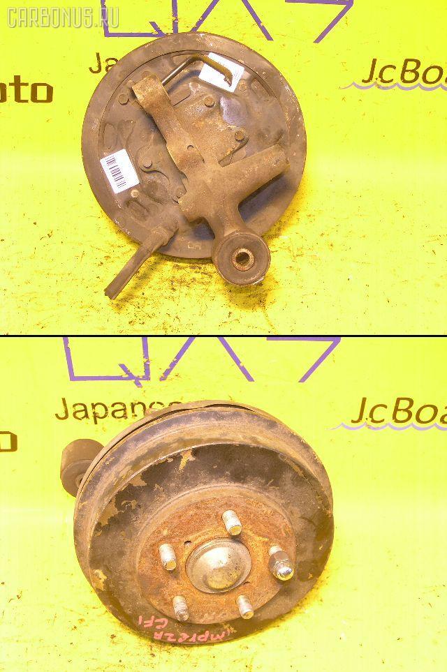 Ступица SUBARU IMPREZA WAGON GF1 EJ15. Фото 5