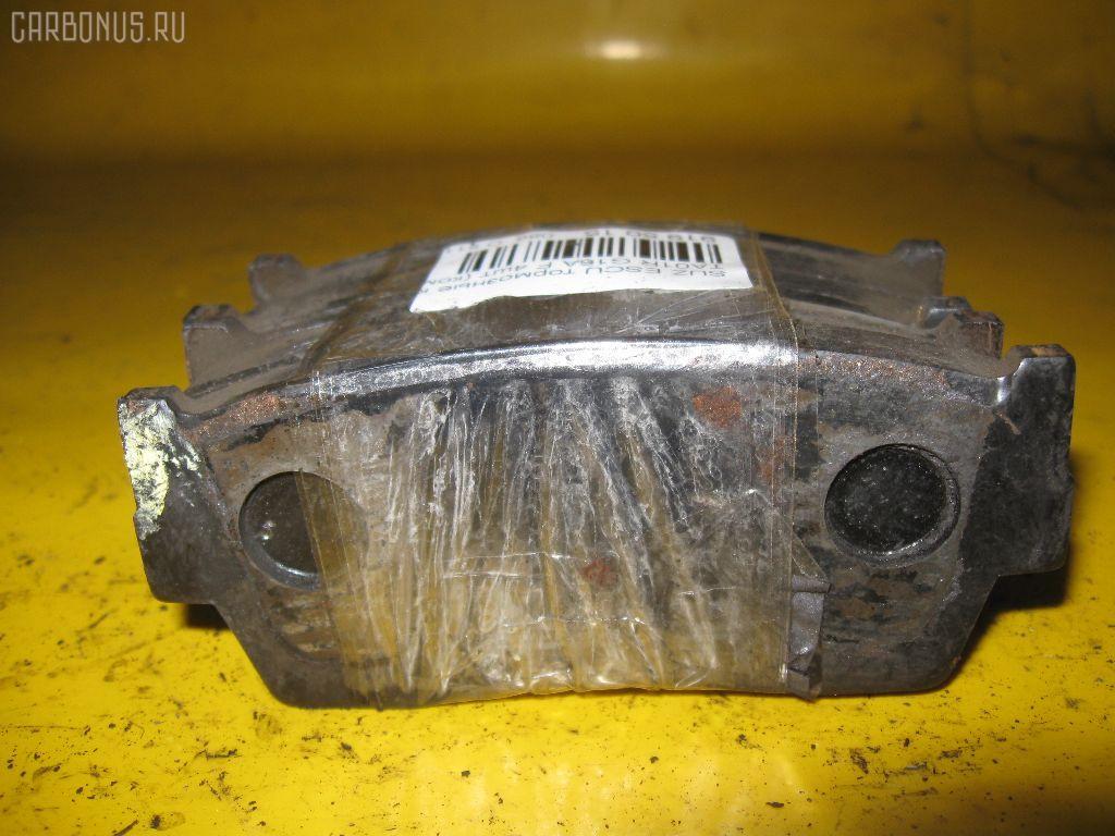 Тормозные колодки SUZUKI ESCUDO TA01R G16A Фото 1