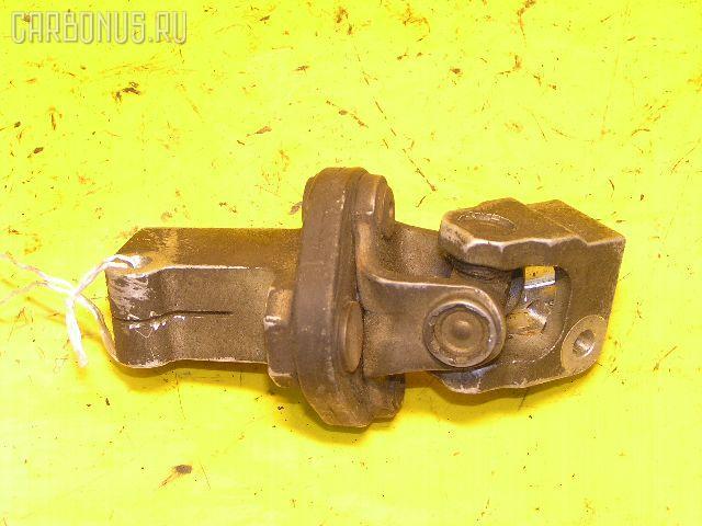 Рулевой карданчик MERCEDES-BENZ E-CLASS W210.055