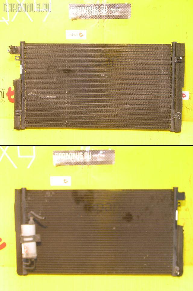 Радиатор кондиционера NISSAN GLORIA MY34 VQ25DD. Фото 8